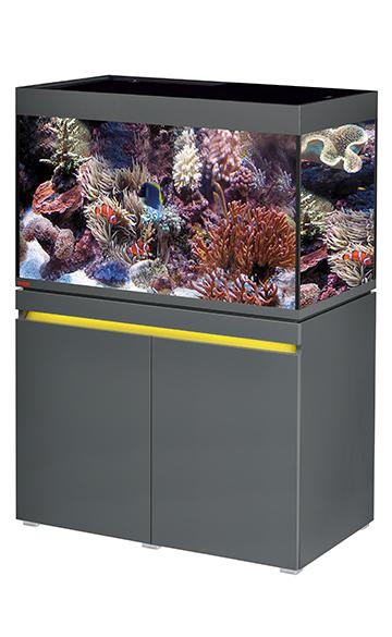 Aquarium EHEIM Incpiria Marine 330 LED Graphit - 330L