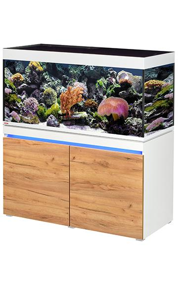 Aquarium EHEIM Incpiria Marine 430 LED Alpin / Nature - 430L