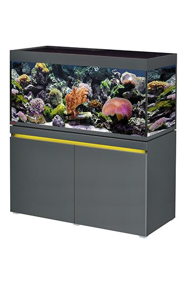 Aquarium EHEIM Incpiria Marine 430 LED Graphit - 430L
