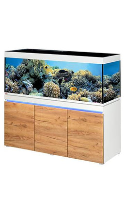 Aquarium EHEIM Incpiria Marine 530 LED Alpin / Nature - 530L