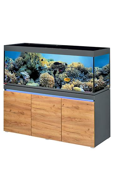 Aquarium EHEIM Incpiria Marine 530 LED Graphit / Nature - 530L