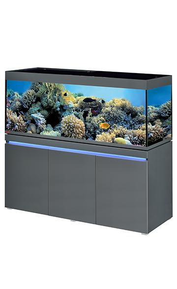 Aquarium EHEIM Incpiria Marine 530 LED Graphit - 530L