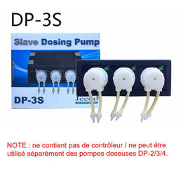 Pompe Doseuse Extension JECOD DP-3S - Bao Aquarium
