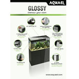 aquarium-glossy-noir-laque-led-aquael-avantages