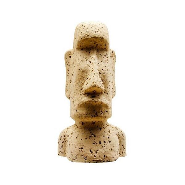 decoration-ceramique-arka-statue-moai-16-cm