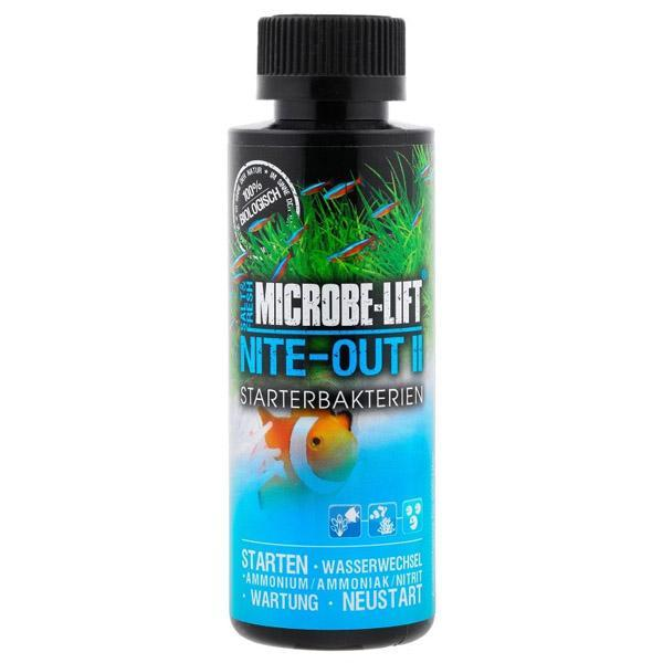 bacteries-de-demarrage-microbe-lift-nite-out-ii-arka-pour-aquarium-marin-et-eau-douce