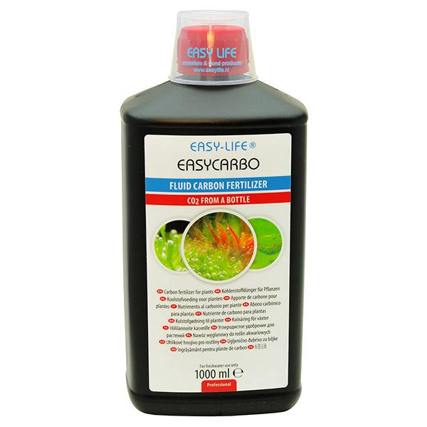 Complément Carbone EasyCarbo EASY LIFE - 1000 ml
