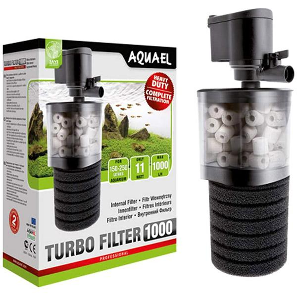 filtre-interne-turbo-filter-1000-aquael-box