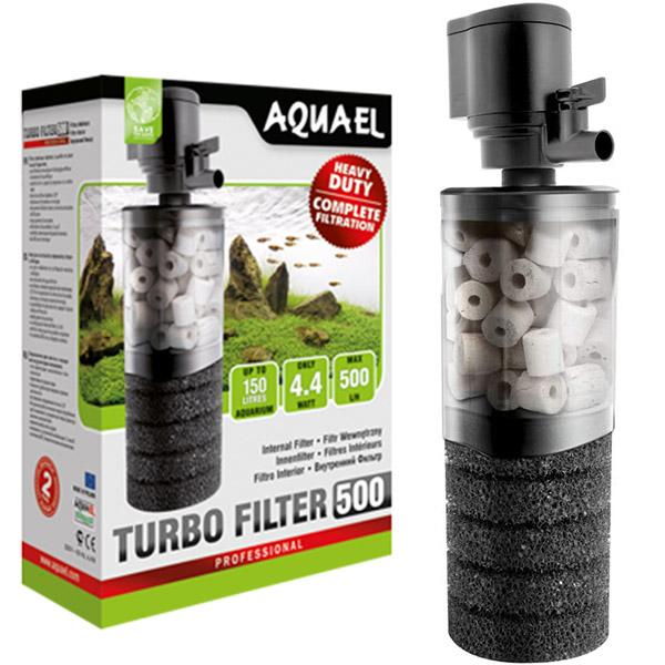 filtre-interne-turbo-filter-500-aquael-box