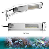 Éclairage LED Leddy Slim Duo Marine & Actinic AQUAEL - 10W