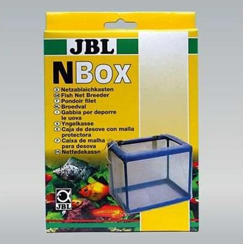 Pondoir filet NBox de JBL box