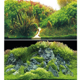 poster-hobby-double-face-green-rocks-planted-river.