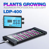 Rampe LED eau douce LDP-400 - Bao Aquarium