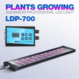 Rampe LED eau douce LDP-700 - Bao Aquarium