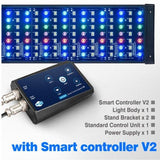 rampe-led-std-licah-aquarium-eau-de-mer-recifal-controleur-intelligent-v2