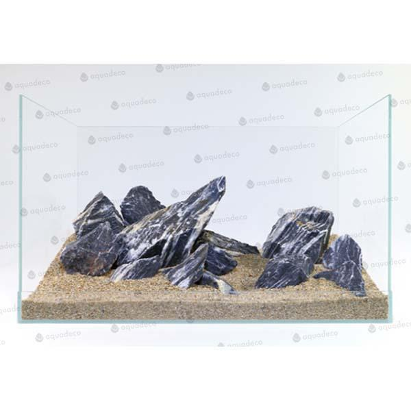 roche-naturelle-zebra-rock-aquadeco-hardscape-decoration-aquarium-eau-douce-et-terrarium