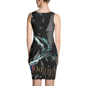 Girl Just Wanna Have Fun Dress