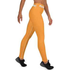 MIMOSA LEGGINGS WITH POCKETS