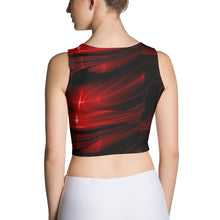 Heat Wave Crop Top