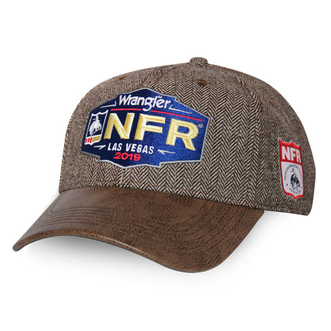 2019 NFR LIMITED EDITION HAT