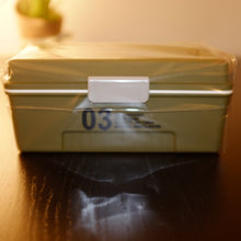 Load image into Gallery viewer, Army Beret Lunch Container
