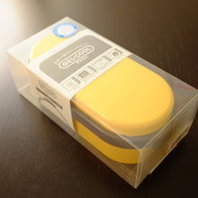 Load image into Gallery viewer, Gel-Cool Dome Mango Yellow