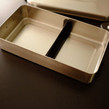 Load image into Gallery viewer, Crez Stainless Steel Bento Box