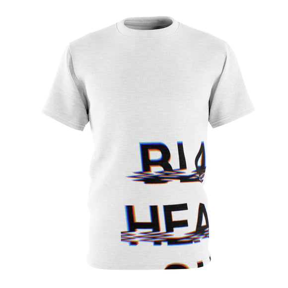 BHC Special Edition Logo Unisex Tee