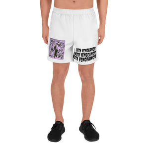 Men's With Vengeance Long Shorts