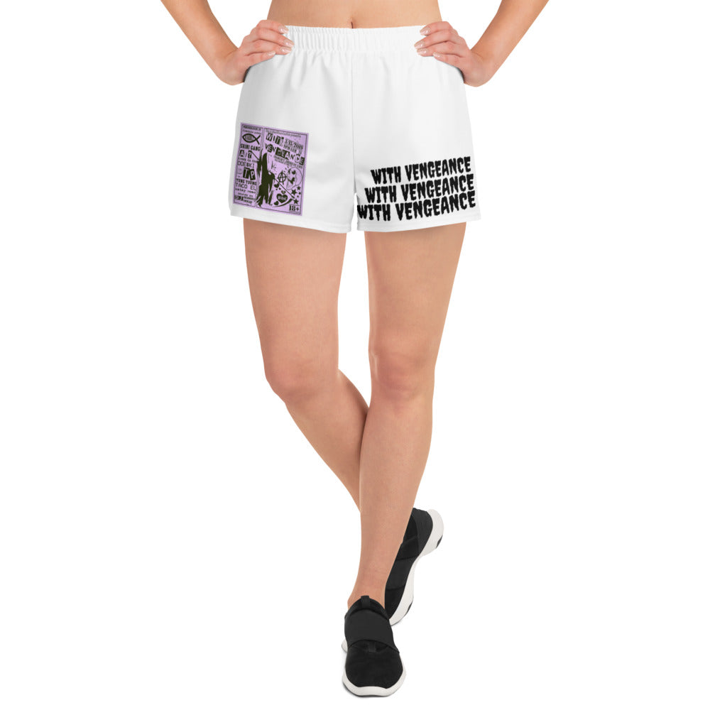 Women's With Vengeance Shorts