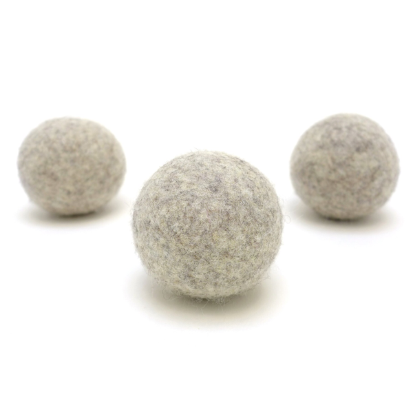 Wool Dryer Balls Made in USA