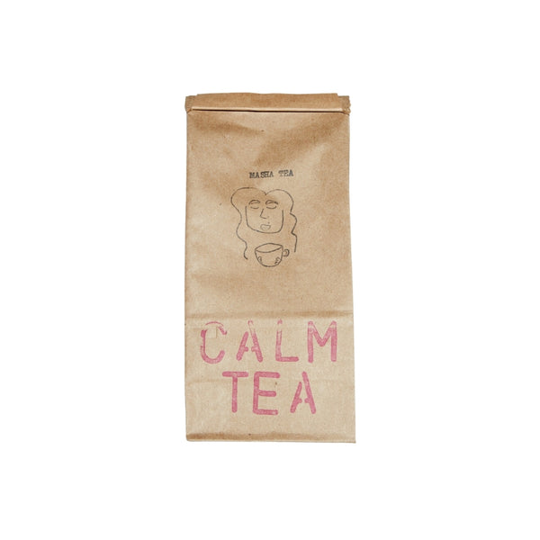 Masha Calm Tea
