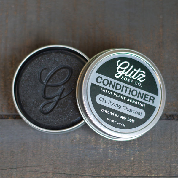 Clarifying Charcoal Conditioner Bar