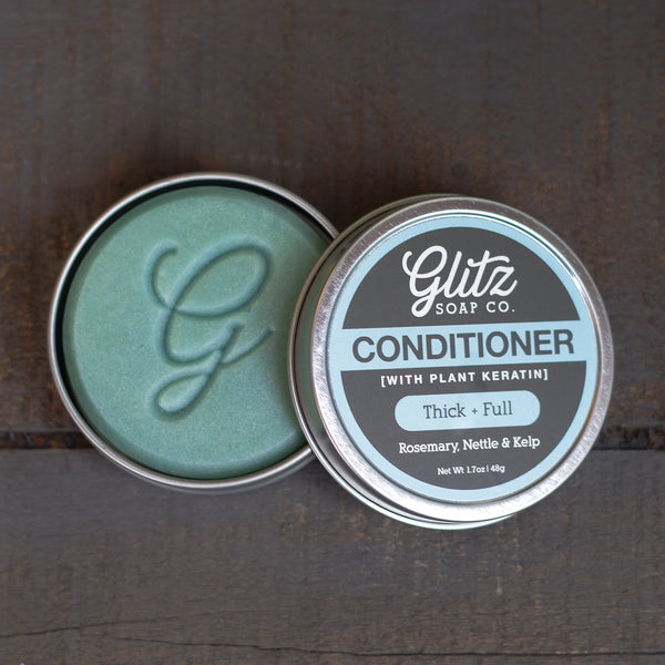 Thick + Full Conditioner Bar
