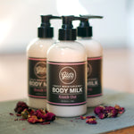 Knock Out Body Milk