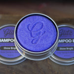 Shine Bright Violet Toning Shampoo Bar