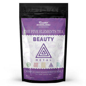 The 5 Elements Tea - Beauty
