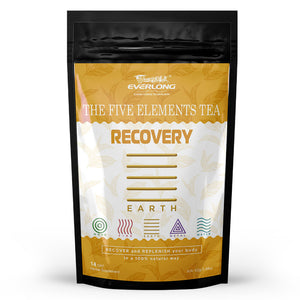 The 5 Elements Tea - Recovery