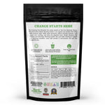 The 5 Elements Tea - Morning Soothe Label