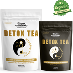 Detox Tea V2.0 - 28 Day Ultimate Teatox