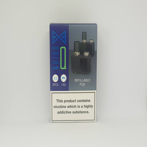 LOST VAPE ORION Q PODS X2