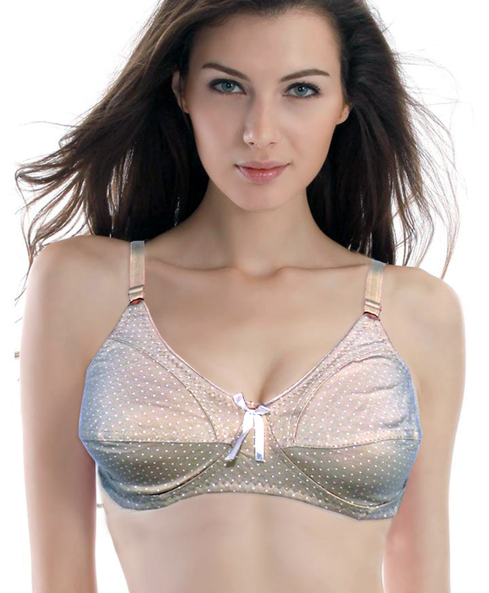 Cotton Bra Product No 2