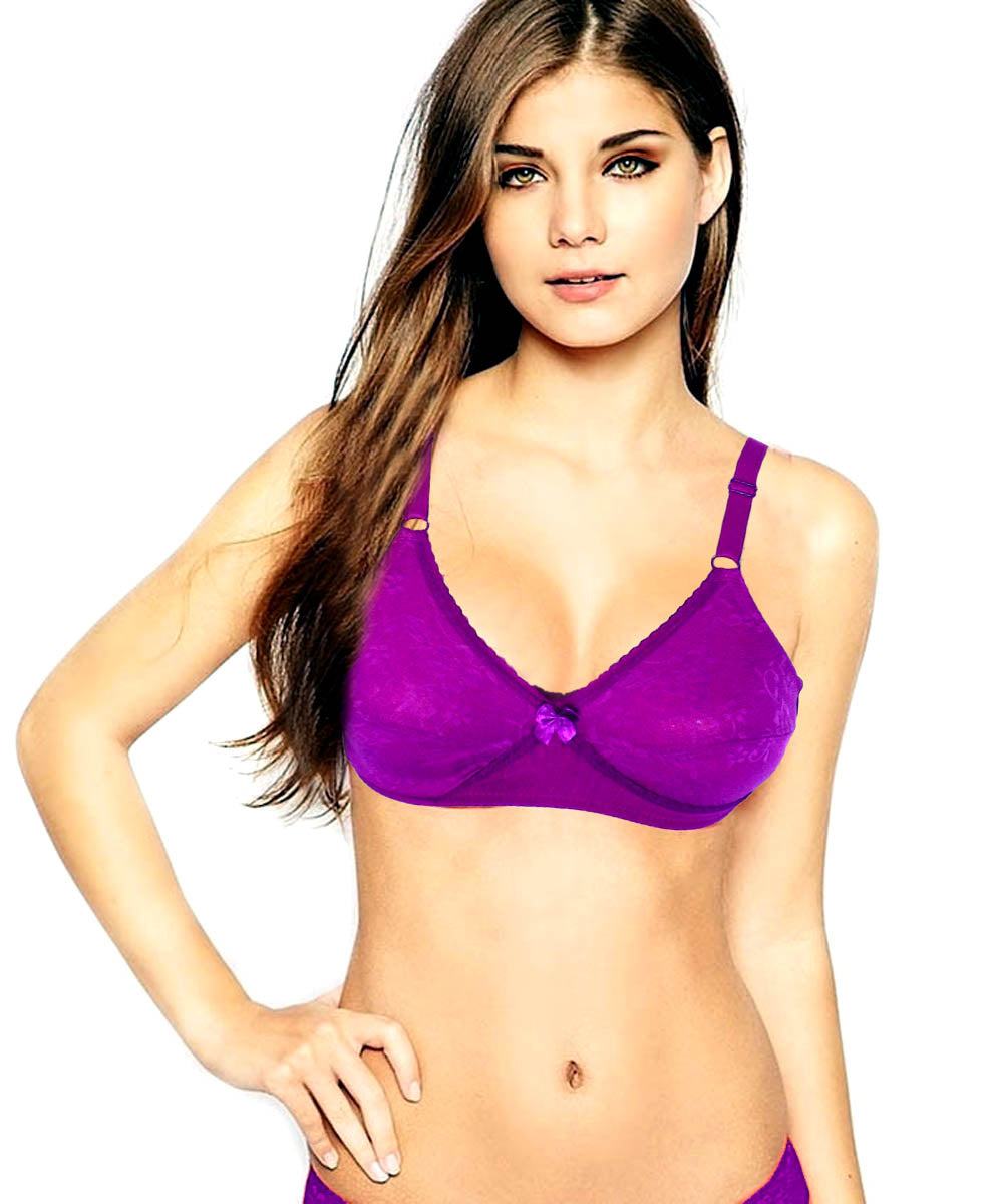 Cotton Bra Product No 5
