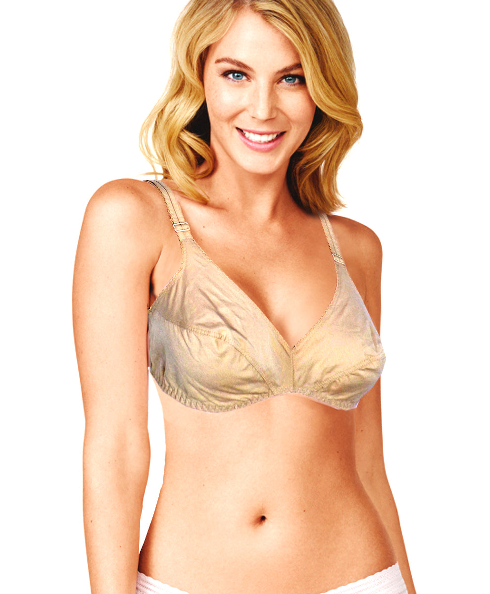 Cotton Bra Product No 22