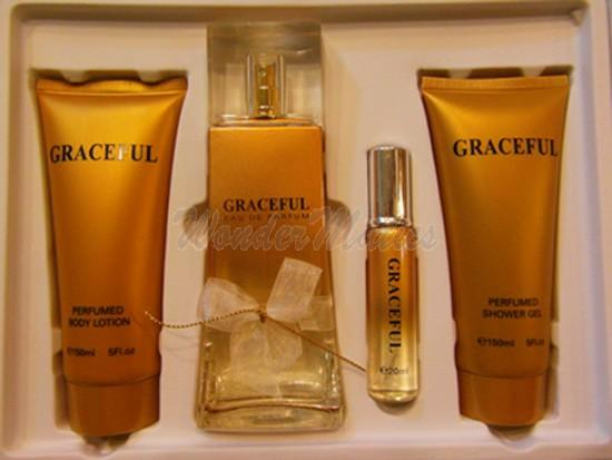 Graceful Gift Pack  (4 in One)