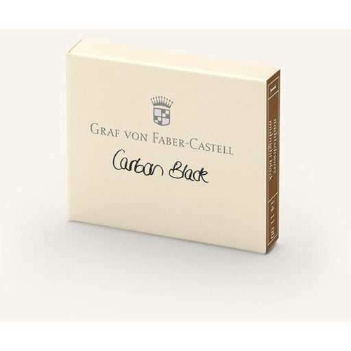 Graf von Faber-Castell Ink Cartridge Black
