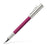 Graf von Faber-Castell Guilloche Fountain Pen Electric Pink