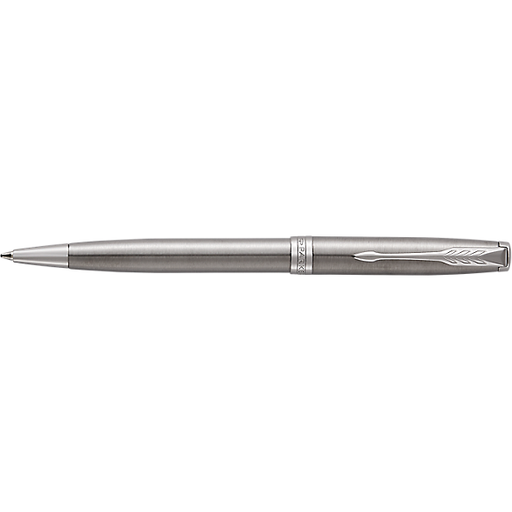 Parker Sonnet Ballpoint Pen Stainless Steel w/Chrome Trim