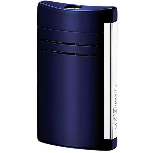 S.T. Dupont Maxijet Midnight Blue