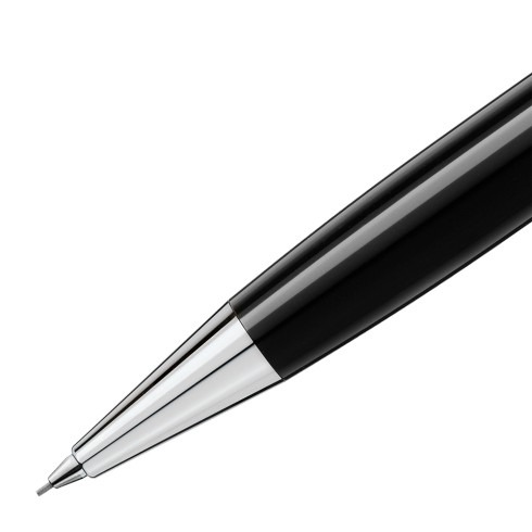 Meisterstück 165P Platinum-Coated Classique Mechanical Pencil